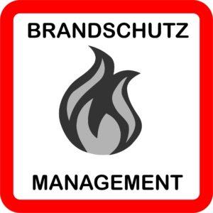 Brandschutz Management